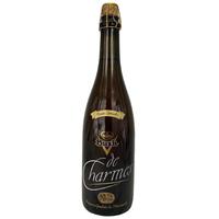 Bière La Bush de Charmes - Blonde - 75cl