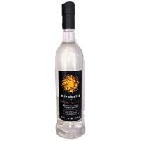 Eau de Vie Mirabelle de Rozelieures - Distillerie Grallet Dupic Rozelieures - 50cl