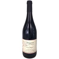 Trigone by Le Soula - N°19 - Terroir d'altitude - Vin du Fenouillèdes
