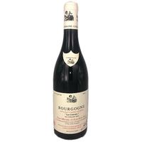 Bourgogne Pinot Noir Les Graviers - Rouge - Domaine Jean-Michel Guillon