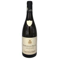 Marsannay Vieilles Vignes - Blanc - 2019 - Domaine Philippe Naddef