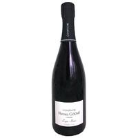 Champagne Extra Brut 1er cru - Champagne Hugues Godmé
