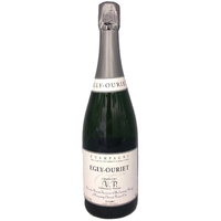 Champagne Egly-Ouriet - Grand Cru - Vieillissement Prolongé - Extra Brut