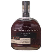 Bourbon Woodford Reserve - Double oaked - 70cl