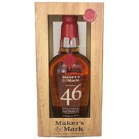 Bourbon Maker's Mark 46 - 70cl
