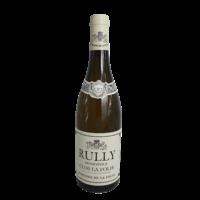 Rully Clos La Folie Monopole - Blanc - 2019 - Domaine de la Folie