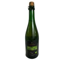 Cidre Bouché Bio - 75cl - Claque Pépin