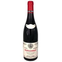Marsannay Vieilles Vignes - Rouge - 2018 - Domaine Dominique Laurent