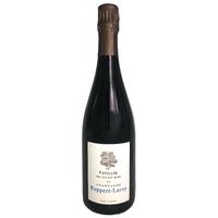 Champagne Brut Nature Blanc de Noirs Papillon - 2017 - Ruppert-Leroy
