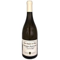Chassagne-Montrachet 1er cru Les Vergers - Blanc - Domaine Amiot Guy & Fils