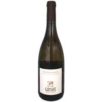 Bourgogne Aligoté Blanc - 2018 - Domaine Goisot
