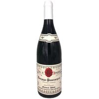 Bourgogne Passetoutgrain Rouge - 2019 - Domaine Fornerol