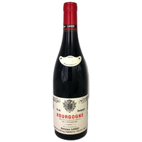 """Bourgogne """"Coulejoie"""" - Rouge - 2018 - Domaine Dominique Laurent"""