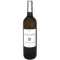 Côtes Catalanes Vieilles Vignes - Blanc - 2017 - Domaine Gauby