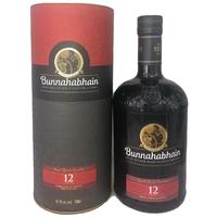 Whisky Bunnahabbain - 12 ans