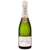 Champagne Réserve Blanc - Brut - Champagne Pol Roger