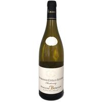Bourgogne Côtes d'Auxerre - Blanc - 2020 - Domaine Bersan