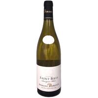 Saint Bris - Blanc - 2019 - Domaine Bersan