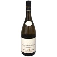 Bourgogne Côtes d'Auxerre Cuvée Louis Bersan - Blanc - 2019 - Domaine Bersan