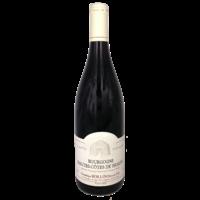 Bourgogne Hautes-Côtes de Beaune Rouge - 2019 - Domaine Rollin Père et Fils