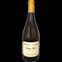 """Pouilly-Fuissé """"Vieilles Vignes"""" - Blanc - 2019 - Domaine de la Chapelle"""