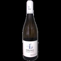 Bourgogne Côte d'Or - Cuvée Héritage - Blanc - 2017 - Domaine Vincent Latour