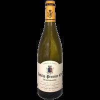Chablis 1er Cru Montmains Blanc - 2018 - Domaine Jean-Paul et Benoît Droin