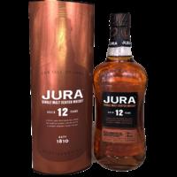 Single Malt Jura 12 ans