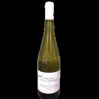 Muscadet  Sèvre et Maine - Blanc - 2018 - Domaine de la Pépière