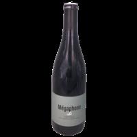 Mégaphone - Rouge - 2019 - Ventoux - Frédéric & Daniel Brunier