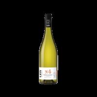 Gros & Petit Manseng N°4 - Blanc - 2020 - Domaine Uby