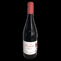 Cuvée Anatole - IGP Saint Marie la Blanche - Rouge - 2020 - Fanny Sabre