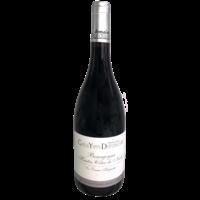"""Bourgogne Hautes-Côtes de Nuits """"Les Dames Huguette"""" - Rouge - 2017 - Guy & Yvan Dufouleur"""