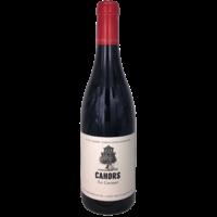 Cahors Au Cerisier - Rouge - 2018 - Domaine Combel-la-Serre