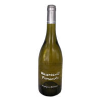 Meursault  1er Cru Poruzots - Blanc - 2019 - Domaine François Mikulski
