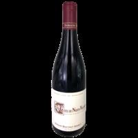 Bourgogne Côtes de nuits - Rouge - 2018 - Berthaut Gerbet