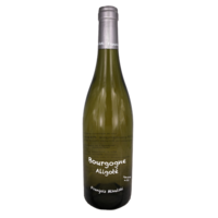 Bourgogne aligoté - 2018 - François Mikulski