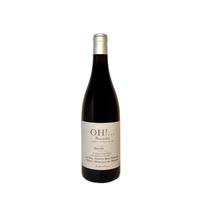 "Beaujolais ""Oh !"" - Rouge - 2020 - Les Bertrand"