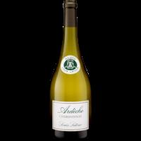 Ardèche Chardonnay Blanc - 2018 - Domaine Louis Latour