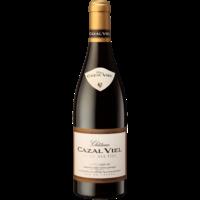 """Château Caza Viel """"Cuvée des Fées"""" Rouge - 2016 - Domaine Laurent Miquel"""