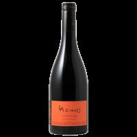 La CinsO Rouge - 2017 - Domaine Anne Gros & Jean-Paul Tollot