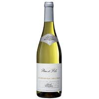 Chardonnay-Viognier Blanc - 2017 - Domaine Laurent Miquel