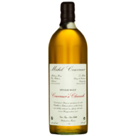 Couvreur's Clearach Single Malt - Michel Couvreur