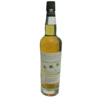 Whisky de Lorraine - Fût de Vosne Romanée