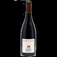 Bourgogne Côtes d'Auxerre Rouge - 2017 - Domaine Goisot