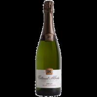 Crémant de Bourgogne Blanc de Blancs - Brut - Vitteaut Alberti
