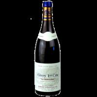 Givry 1er Cru Le Médenchot Rouge - 2019 - Domaine Tatraux Jean et Fils