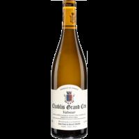 Chablis Grand Cru Valmur Blanc - 2017 - Domaine Jean-Paul et Benoit Droin
