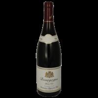 Bourgogne Pinot Noir Vieilles Vignes Rouge - 2011 - Domaine Pigneret Père et Fils