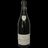 Chassagne-Montrachet - VIeilles Vignes - Rouge - 2017 - Domaine Borgeot
